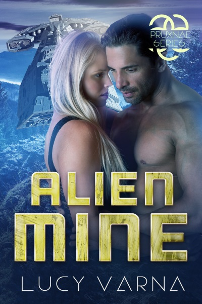 Alien Mine (The Pruxnae, Book 3) by Lucy Varna